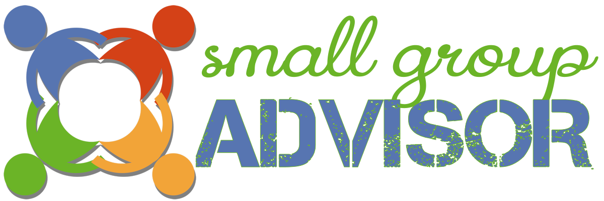 Small Group Advisor | Top 100 Small Group Studies | Best Bible Study Ideas