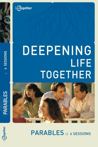 Follow Small Group Bible Study by Andy Stanley - Session ...