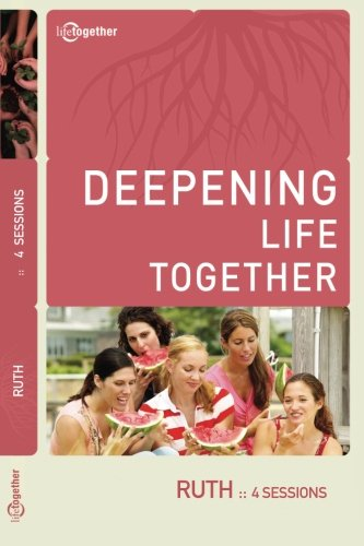 John (Deepening Life Together) 2nd Edition: Lifetogether ...