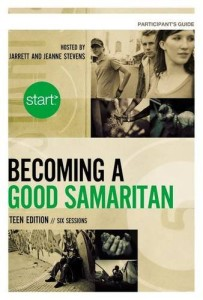 Start-Becoming-a-Good-Samaritan-Teen-Participants-Guide-with-DVD-Six-Sessions-0