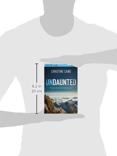 Watch the Undaunted Video Trailer