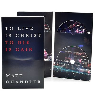 philippians to live is christ to die is gain dvd box set rh smallgroupadvisor com matt chandler philippians study guide pdf Matt Chandler DVD Series