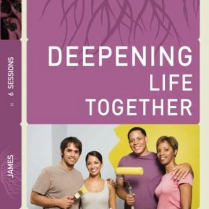 Psalms Small Group DVD Study (Deepening Life Together ...