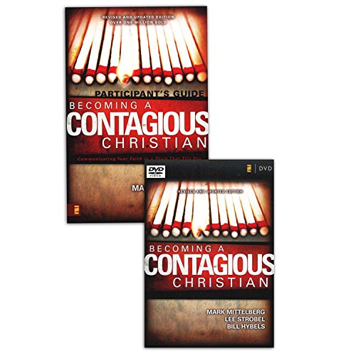 Becoming A Contagious Christian Training Course Study Guide With