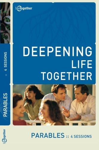 John (Deepening Life Together) - Lifetogether - Google Books