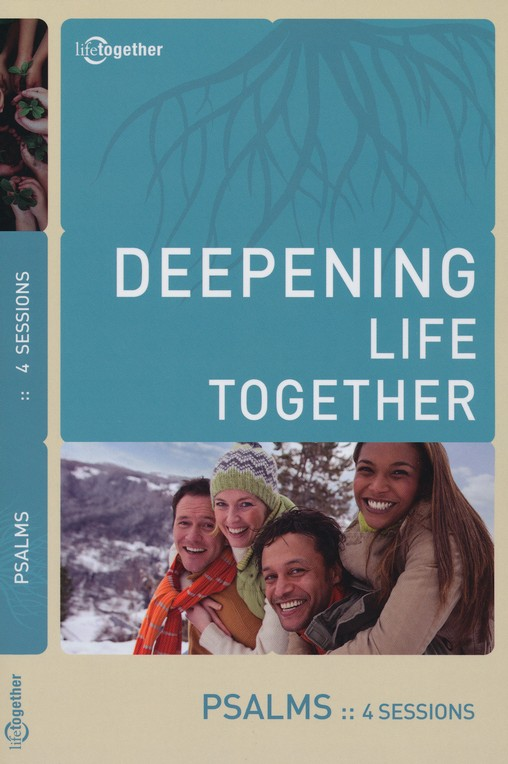 Ephesians DVD (Deepening Life Together) – Small Group ...